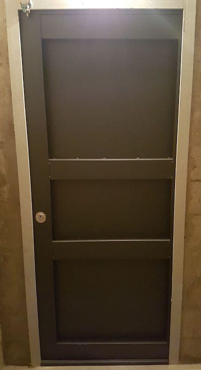 porte kaweco vue de l'intérieur